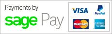UK Pashmina Payment Methods